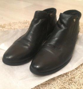 Зимние ботинки Vitacci