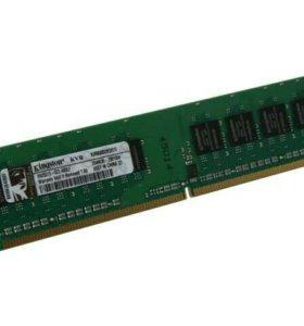 Модуль памяти Kingston KVR800D2N5/512