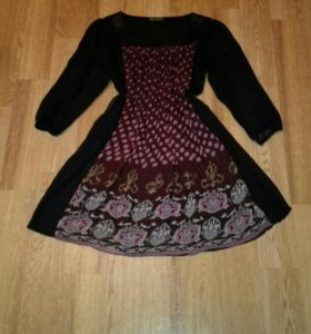 Платье-туника Misch masch