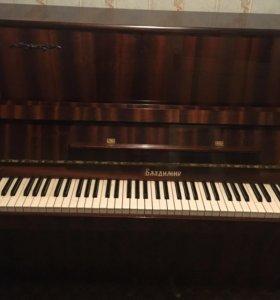 Фортепиано «Владимир»
