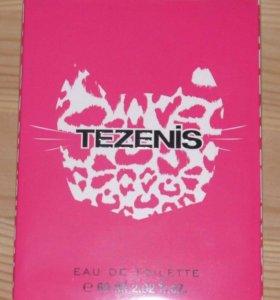 Туалетная вода Tezenis