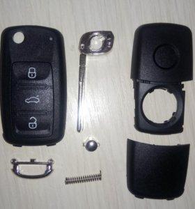 Корпус ключа, флип ключ