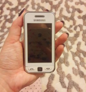Samsung 5230 gt