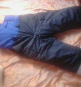 Продам зимний мужской спец одежду