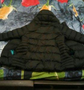Куртка зимняя Kappa