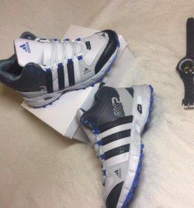 Мужские Крассовки Adidas
