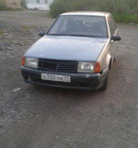 Вольва460