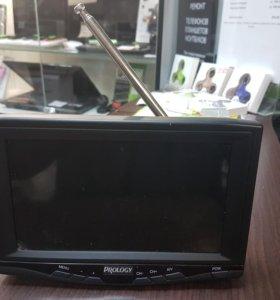 Портативный телевизор Prology