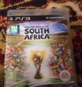 Игра на PlayStation South Africa