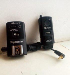 Радиосинхронизатор для студии