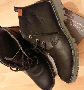 Ботинки Wrangler р-р 43, оригинал