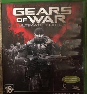 Диск для Xbox one
