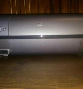 Цветной принтер HP Photosmart 7450