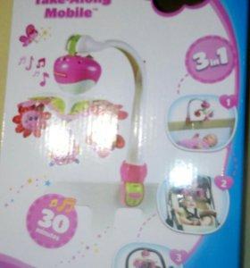 Мобилька 5 мелодий