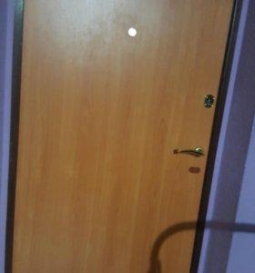 Сейф- дверь