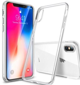 Чехол на iPhone (Айфон)