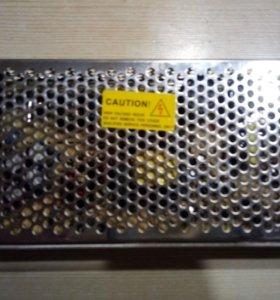 Блок Питания HTS-100-48