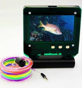 Подводная камера для рыбалки производства РФ