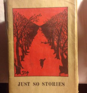 Книга на англ.языке.Сказки.