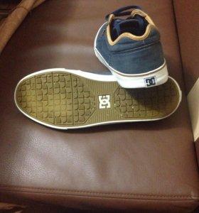 Обувь DC