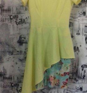 Платье. Размер 42-44