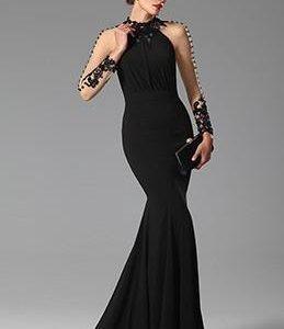 Платье изысканное вечернее
