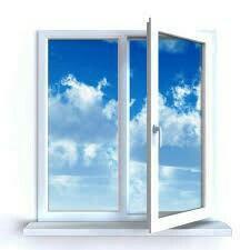 Окна и балконы ПВХ алюминия