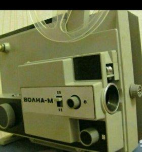 Кинопроектор Волна-М