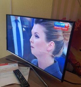 Жк телевизор Samsung