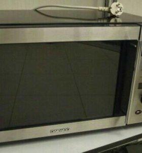 Микроволновая печь Daewoo Electronics KOR-634R.