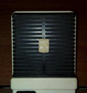 Громкоговоритель,сделано в СССР,радио-сувенир к Но
