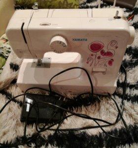 Швейная машина YAMATA FY510