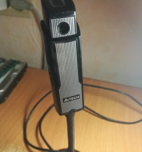 Webcam 4tech pk-600mj