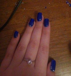 Наращивание ногтей,шеллак♥