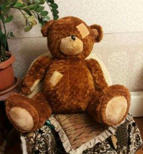 Мишка Тедди В идеальном состоянии.