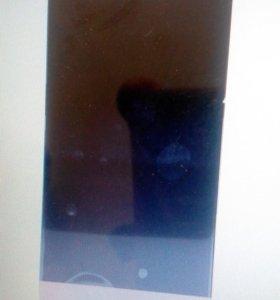 Дисплей для Sony Xperia XA +тачскрин