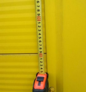 Стеновая сендвич панель 120мм мин вата