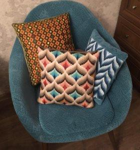 Подарки Декоративные подушки