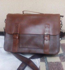 Портфель, сумка, планшет
