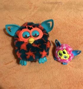 Фёрби 2 игрушки