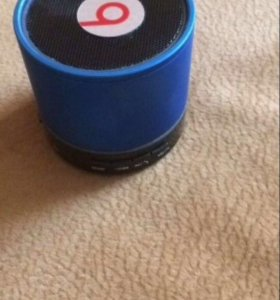 Колонка Bluetooth box MP3