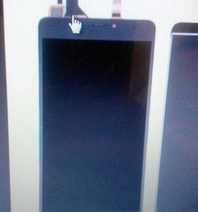 Дисплей для Meizu M3 Max+тачскрин
