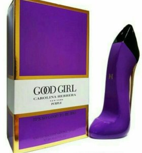 Carolina Herrera Good Girl Violet