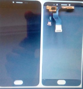 Дисплей для Meizu M3 Note(M681h)+тачскрин