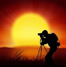 3 часа фотосессии с известным фотографом