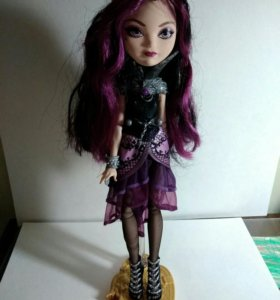 Ever After High кукла б/у