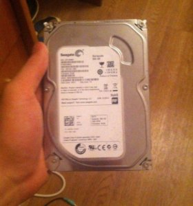 Жесткий диск на 500 гб