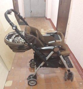 Прогулочная коляска aprica soraria