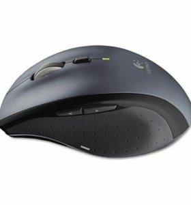 Новая Беспроводная Мышка Logitech M705
