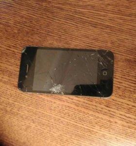 Айфон 4s под востановление